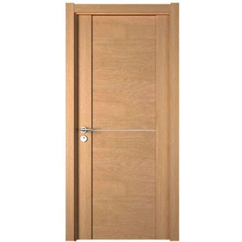 simple modern wooden melamine finish door design buy