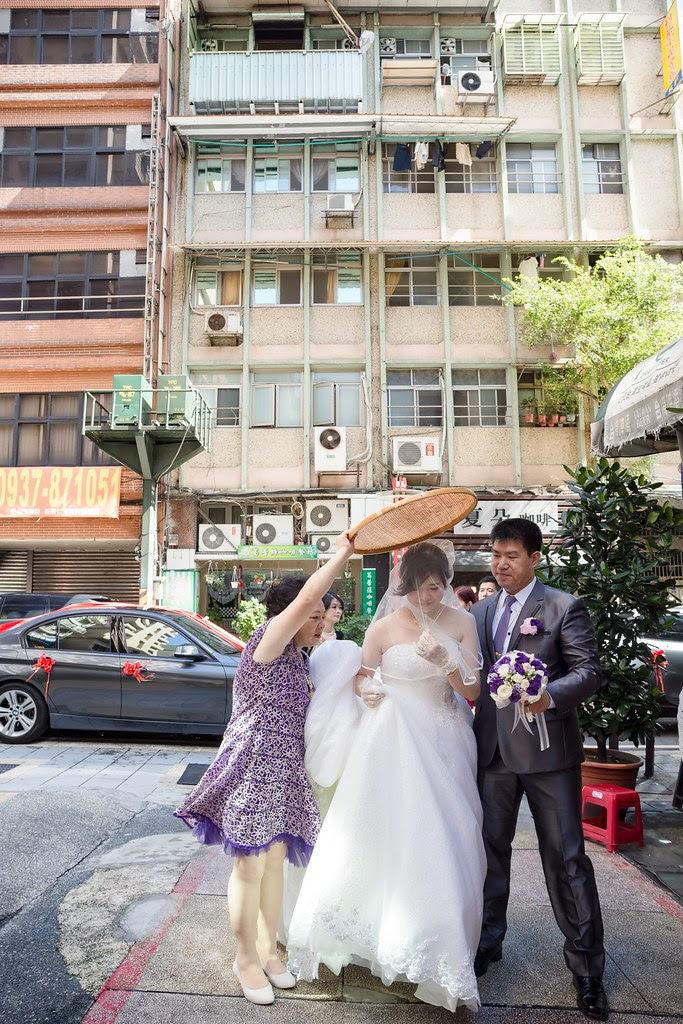 083優質基隆水園會館婚攝