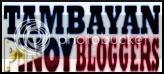 Tambayan ng Pinoy Bloggers