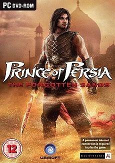 PRINCE OF PERSIA THE FORGOTTEN SANDS + TRADUÇÃO (PT-BR) (PC)