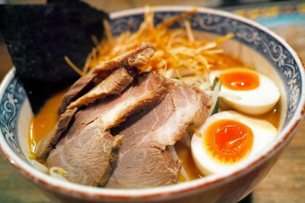 7 Top Food Destinations Around the World