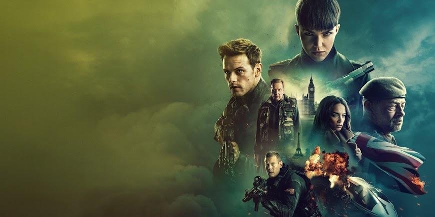 SAS: Red Notice (2021) movie download