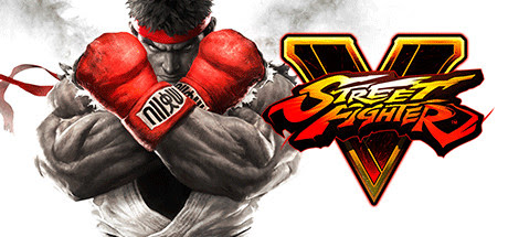 Street Fighter V [PC GAMES]
