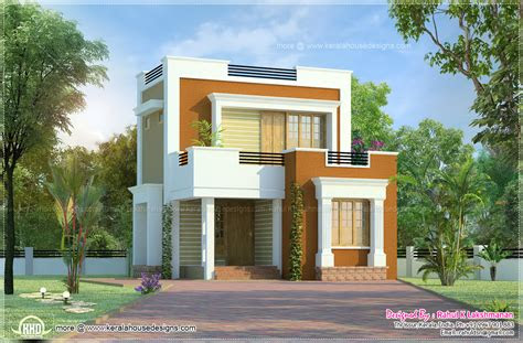 cute small house designs small  bedroom house plans