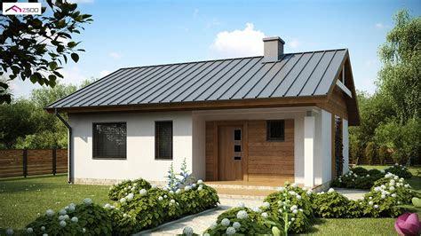 domy szkieletowe domy drewniane caloroczne