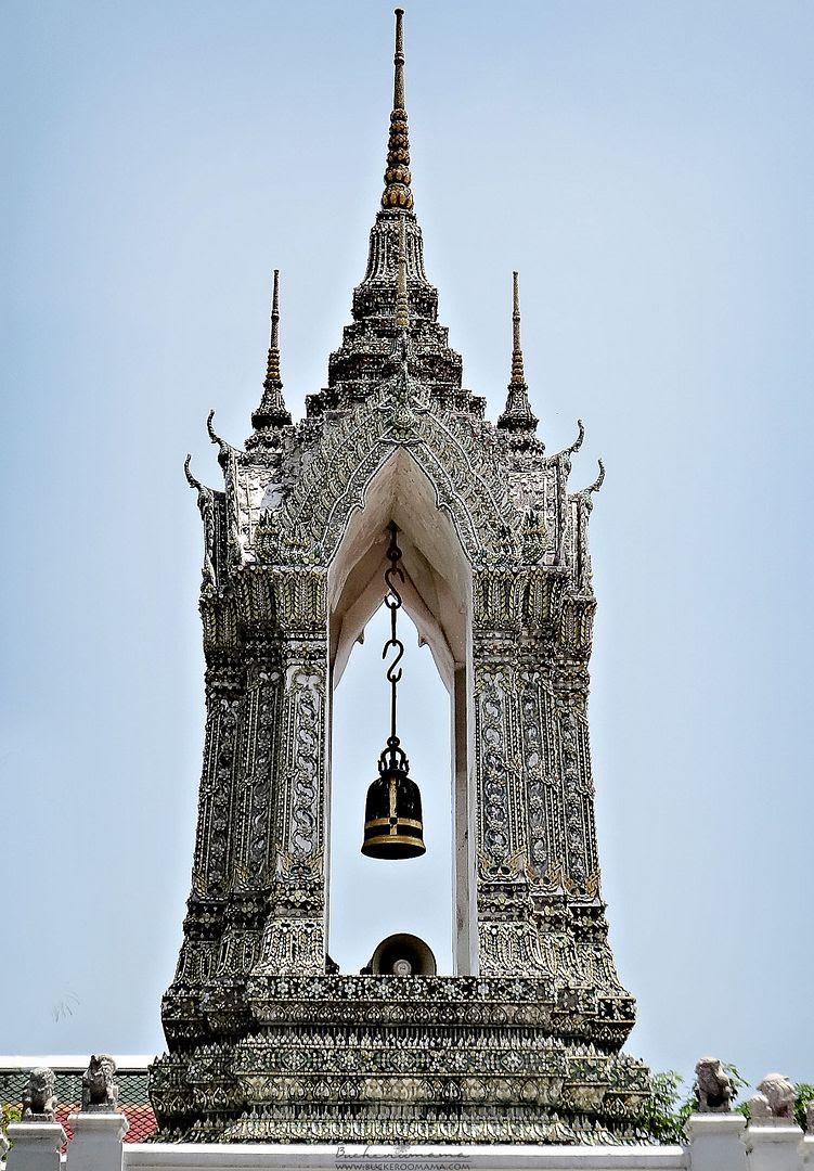 5.17.2012, At Wat Pho (Bangkok, Thailand)