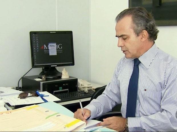 Promotor afirma que provas de superfaturamento em show são evidentes (Foto: Erlei Peixoto/EPTV)