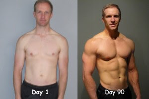 how to get low body fat percentage bodybuilding