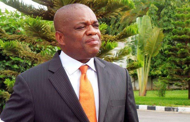 Orji Uzor Kalu Re-arraigned By EFCC