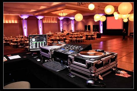 Wedding Dj by Latest Equipment Empire Entertainment
