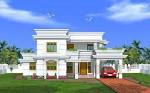 Front Elevation Design Of House In India