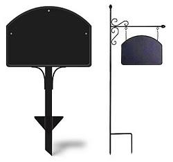 Yard Design Magnetic Yard Signs Magnetic Yard Art At Bluebird Landing
