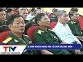 Báo Đại Đoàn Kết: Đại hội điểm MTTQ cấp xã tại tỉnh Thanh Hóa