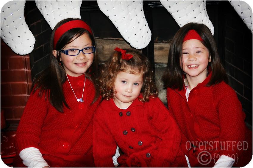 Christmas Beauties