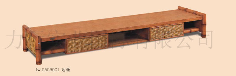 Rattan Furniture Living Room Set TV-Stand (TW-801-10) - China ...