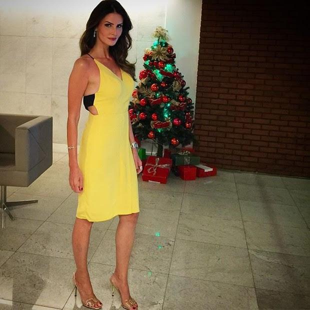 Lisandra Souto (Foto: reprodução/instagram)