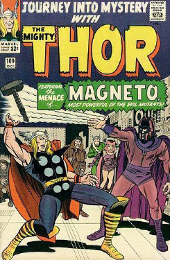 Thor #109