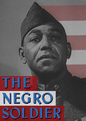 Negro Soldier, The