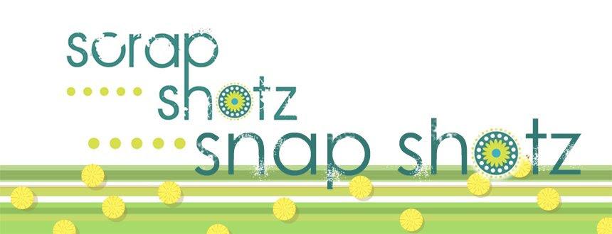 Scrap Shotz Snap Shotz