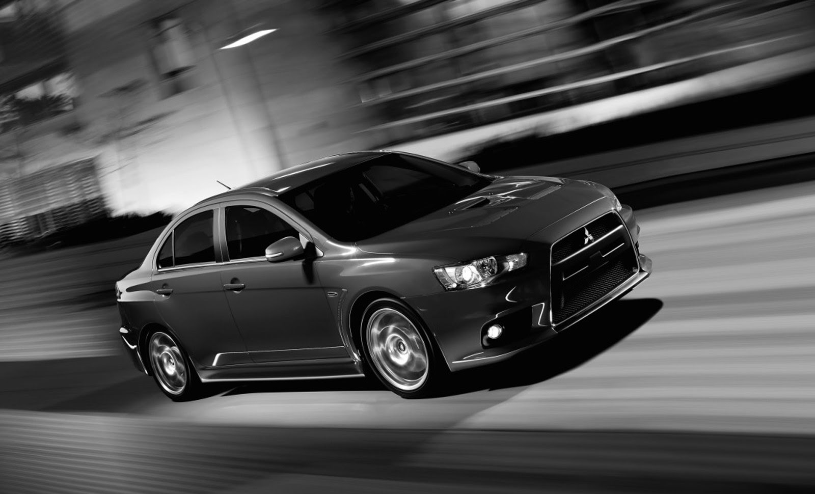 Mitsubishi Lancer Evolution Bows Out With 2015 Model