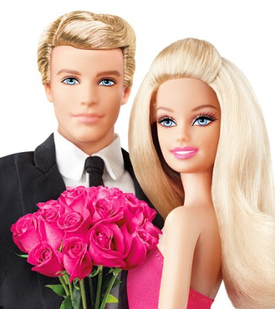 ken-and-barbie