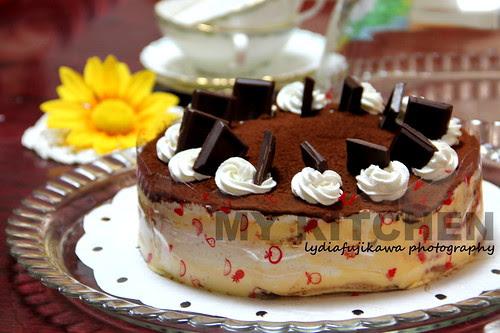 Cake # 1 Tiramisu_1