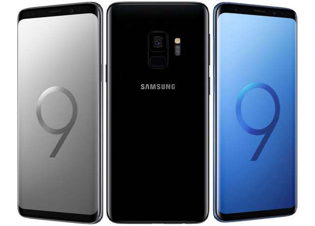 Samsung Galaxy S9 and S9+ Official: Full Specs, Pricing and Availability