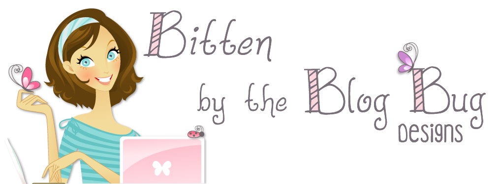 Bitten by the Blog Bug