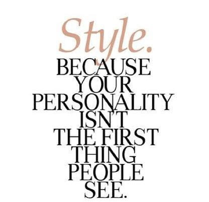Quotes About Style 551 Quotes