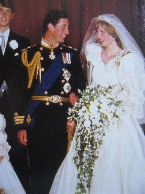 94 best images about Diana & Charles wedding day