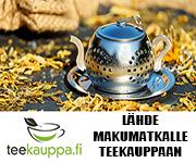 Teekauppa.fi