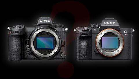 Which Camera Is Better for Landscape Photography? Sony a7R IV Versus Nikon Z 7II