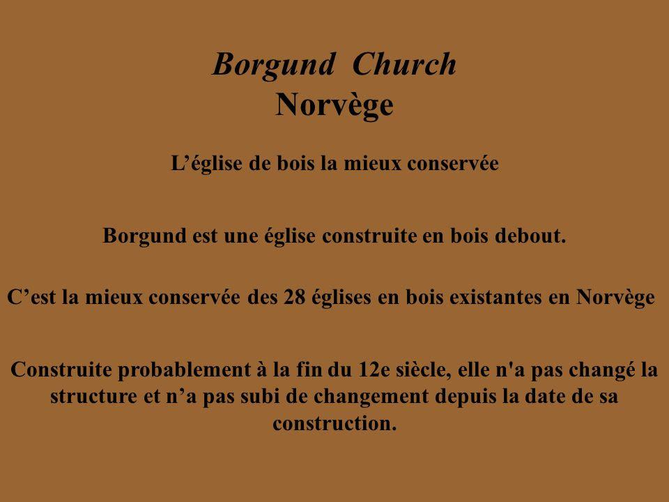 """Résultat de recherche d'images pour """"l'église en bois d' heddal Norvège"""""""