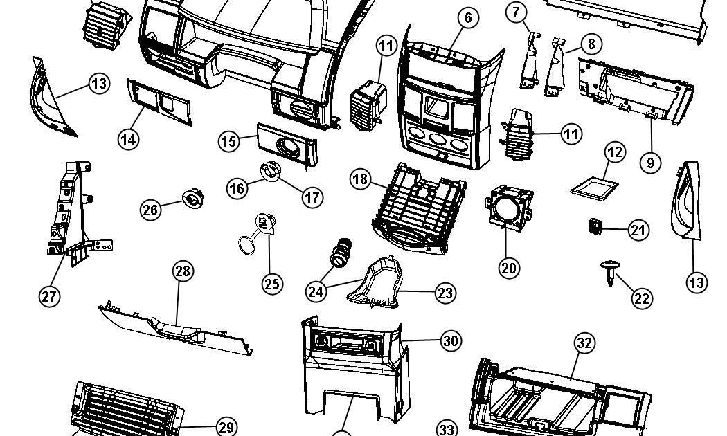 1996 honda accord wiring diagram 2010 dodge grand caravan 29 dodge grand caravan parts diagram wiring diagram list  29 dodge grand caravan parts diagram