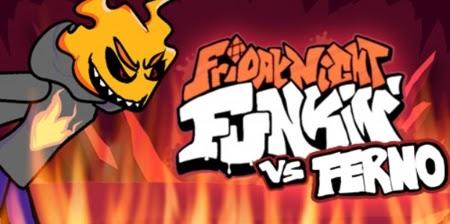 FNF VS Ferno FULL WEEK – Download MOD