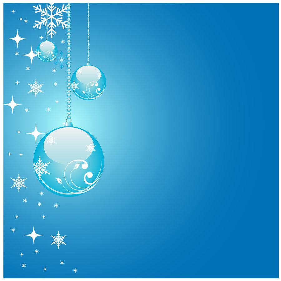Unduh 58+ Background Natal Biru Gratis Terbaik
