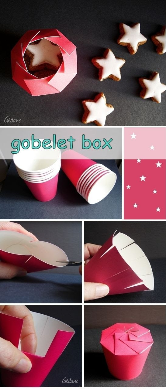 DIY Gift box | This is not only useful for so many different things, it's also GENIUS!!!!