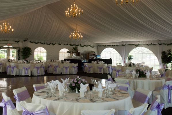 Special packages for showers rehearsal dinners post wedding brunches
