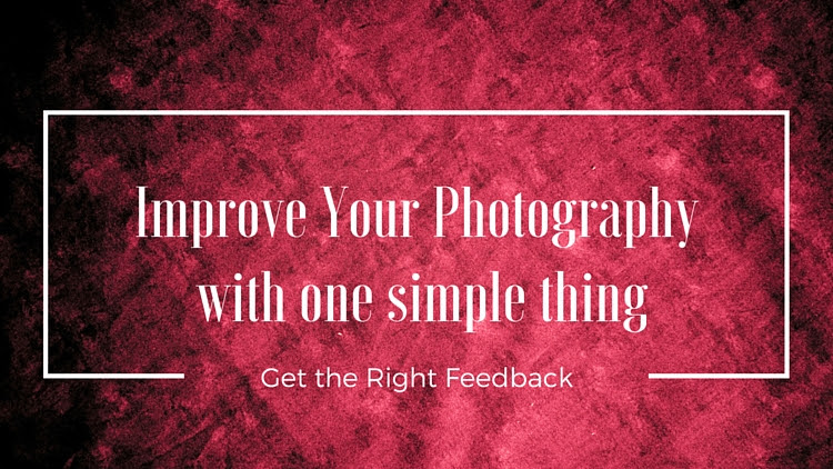 Improve Your Photography