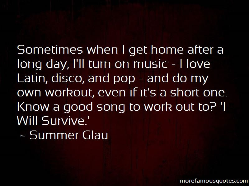 Good Short Love Song Quotes Top 1 Quotes About Good Short Love Song From Famous Authors