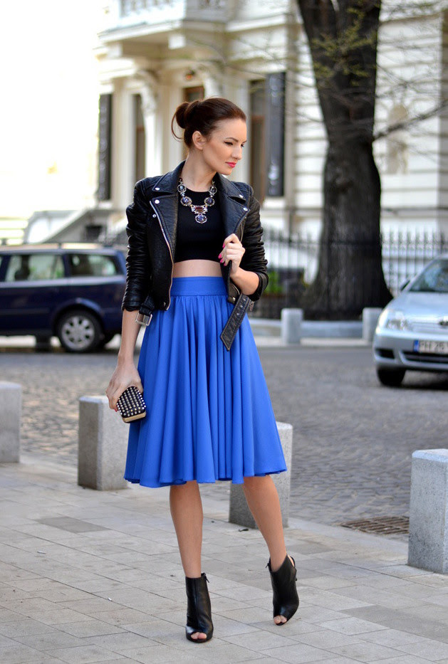 With ruching navy blue midi skirt outfit afghanistan united states