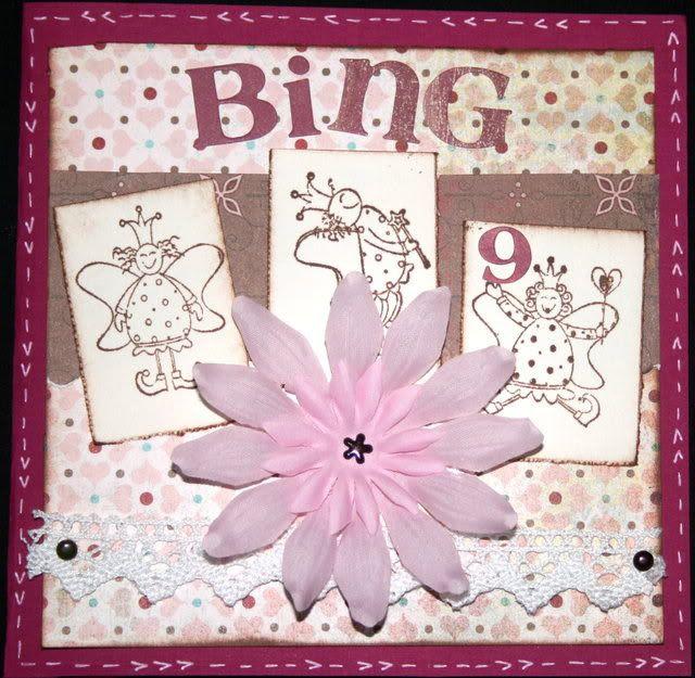 Bing 9 år