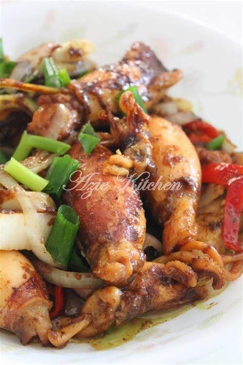 Resepi Nasi Goreng Paprik Azie Kitchen