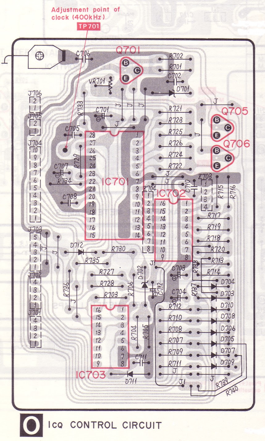 Technic Wiring Diagram