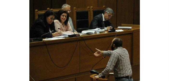 Πρόεδρος του Συνδικάτου Μετάλλου Αττικής: «Η Χρυσή Αυγή μας επιτέθηκε κατ' εντολή μεγαλοεργολάβων της Ζώνης»