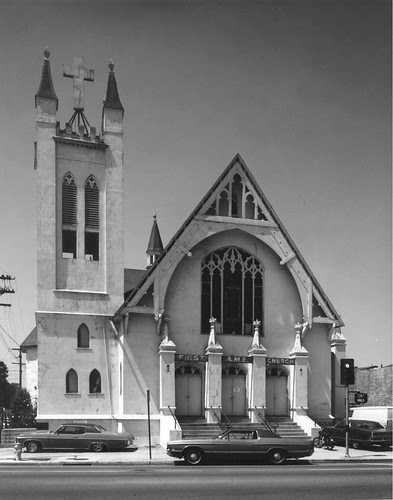 First African Methodist Episcopal Church