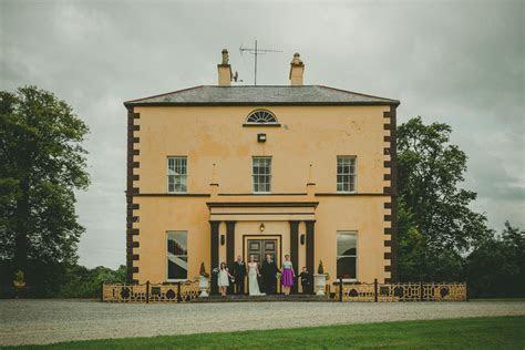 Boyne Hill House Wedding   Agata & Brian   David Frain