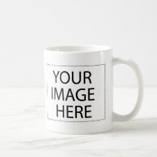 Create Your Own Gifts mug