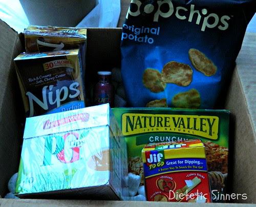 Jan 2013 Foodbox