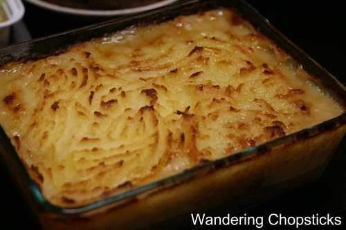 Pate Chinois (Canadian Chinese Shepherd's Pie) 1